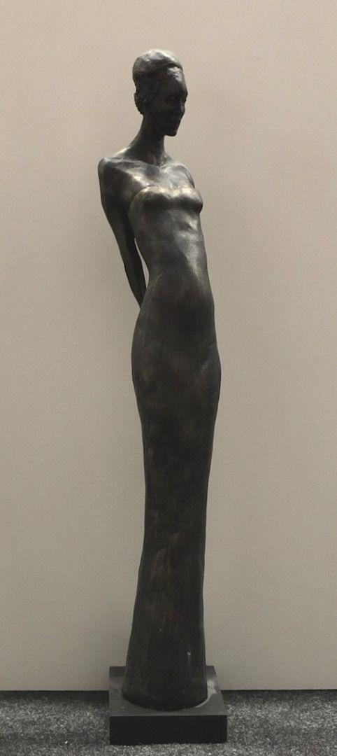 Frank Rekrut Sculpture