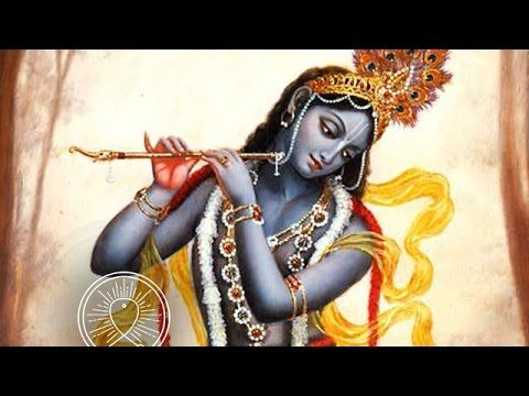 Indian Background Flute Music: Instrumental Meditation Music | Yoga Musi...