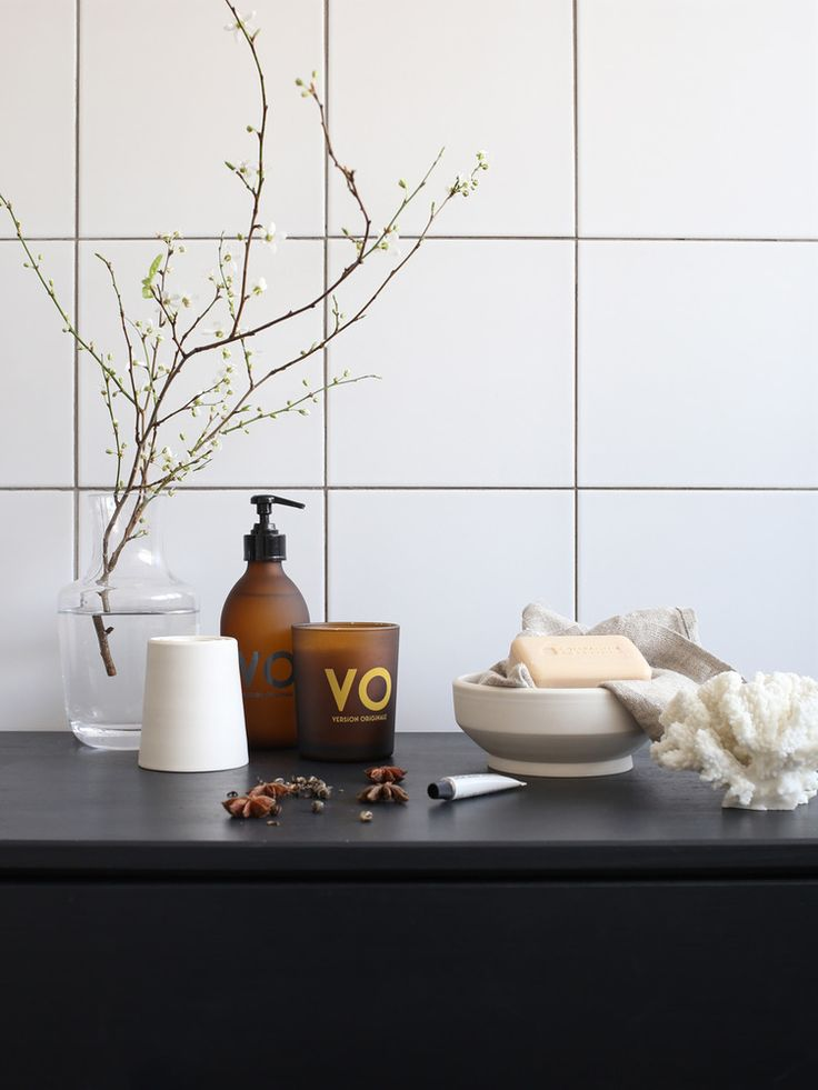 Version Originale by Compagnie de Provence | Styling and photography by Design Hunter