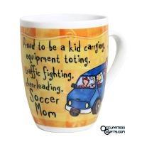 Soccer Mom Mug ... from BuyGifts.com