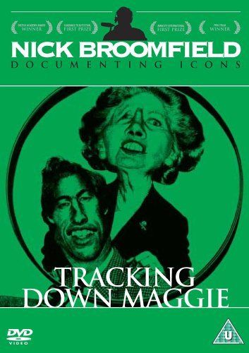 Nick Broomfield's documentary Tracking Down Maggie