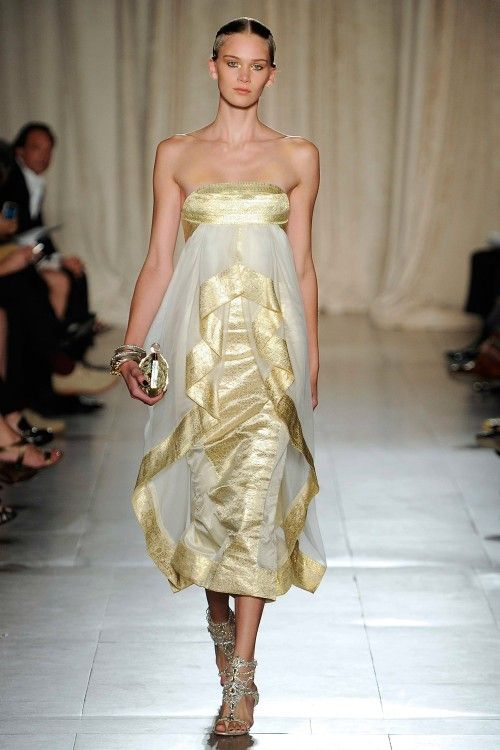 Marchesa | Collections | Marchesa | Spring 2013 | Collection #23
