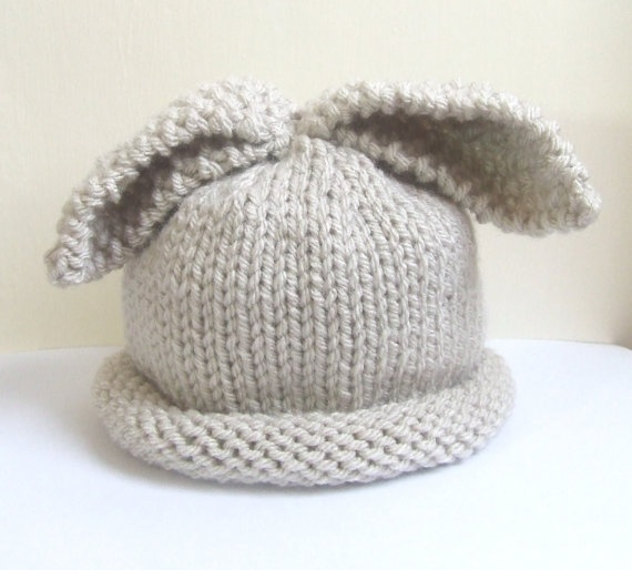 how to make a rabbit fur hat