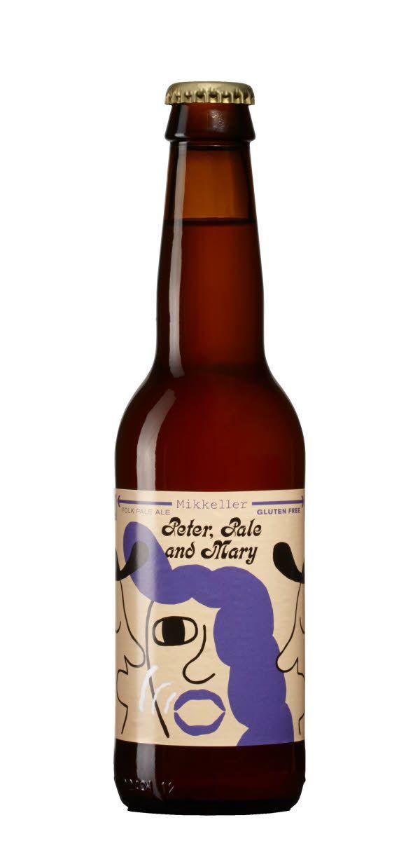Lätt men smakrik pale ale med generösa humlegivor i typisk Mikkeller-stil. Pigg och fräsch med markerad beska utan att bli svårdrickbar.