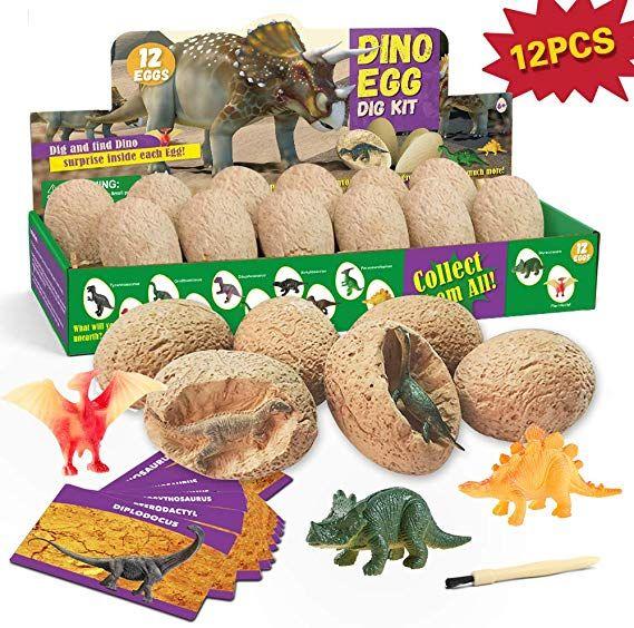 Dino Ei Spielzeug
