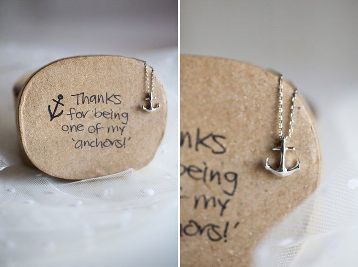 Great for bridesmaid gift!