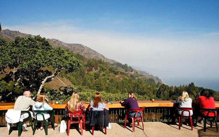 Perfect Road Trip on Pacific Coast Highway   Travel + Leisure