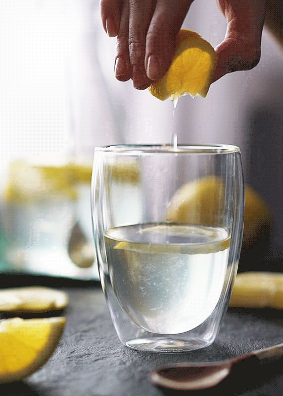 Best 20 hot lemon water ideas on pinterest water for Morning cocktails with vodka