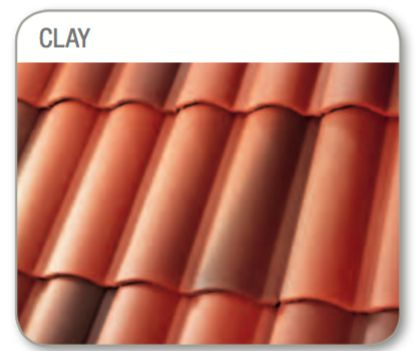 Boral Roo ng is comprised of the nation's largest concrete and clay roof tile manufacturers. Included in this comprehensive portfolio of products are the only line of clay roof tile certi ed Cradle to Cradle® Gold