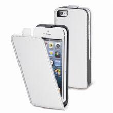 Forro Muvit Slim iPhone 5 - Blanca  Bs.F. 109,25