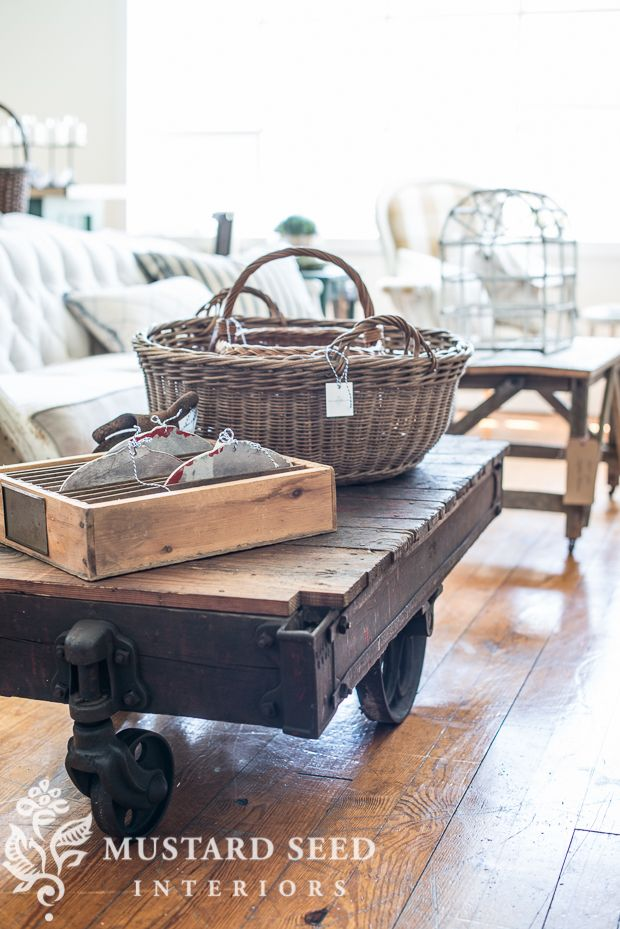 Miss mustard seed favorite finds mms favorite finds - Mustard seed interiors ...