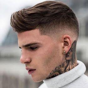 Trending Hairstyles For Men trendy haircuts men best new hairstyles for men latest men new trendy hairstyle for men Trendy Haircuts For Men 2016 2017