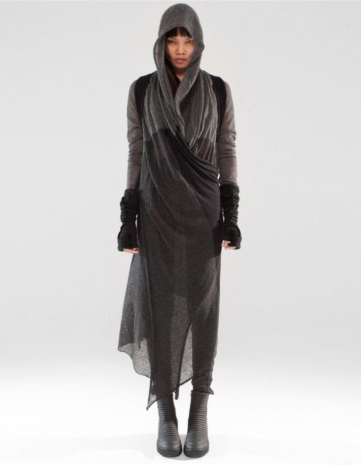 Post-Apocalyptic Fashion | hostagesandsnacks: DEMOBAZA AW15