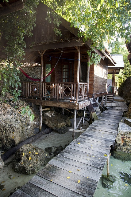 Togean Island - Indonesia | togeans_079 by expatmonkey, via Flickr