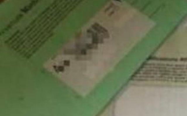 Attenti alla truffa che sta arrivando per posta, una lettera vi dice di pagare una multa: come riconoscerla C'è ancora chi tenta di truffare le persone con strumenti tradizionali. Quali ad esempio la vecchia posta cartacea. Facendo giungere nelle caselle postali delle lettere contenenti finte ingiunzioni d #posta #multe