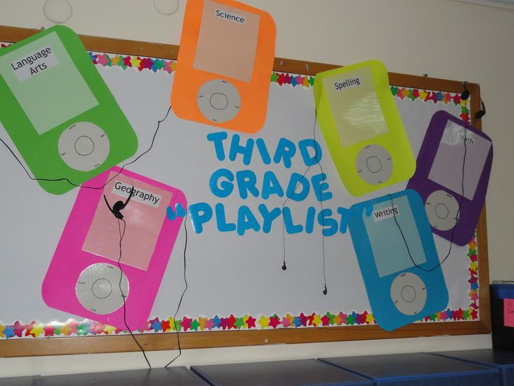 Classroom Decor Templates ~ Best september bulletin boards ideas on pinterest