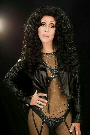 Chad Michaels, Cher Realness, RPDR4