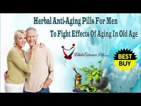 You can find more herbal anti-aging pills for men at http://www.libidoenhancerpills.com/natural-anti-aging-pills-for-men.htm