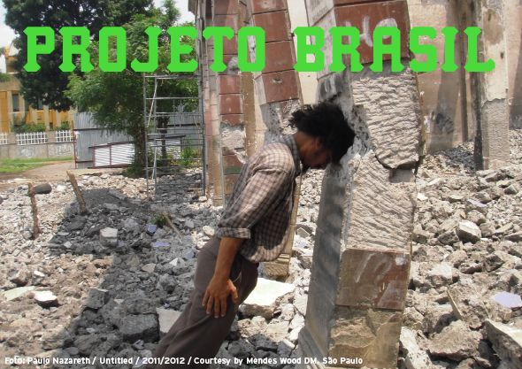 projeto brazil