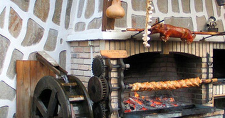 Como fazer concreto refratário. O concreto refratário é um tipo especial, resistente ao calor. É comumente usado na fabricação de fornos de pizza e churrasqueiras. As qualidades de resistência ao calor deste material prolongam a vida útil das estruturas. Fazer concreto refratário do zero não é mais difícil do que fazer concreto regular. Produz-se facilmente uma pequena ...