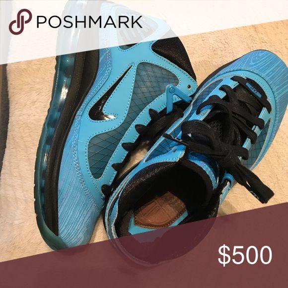 RARE 🔥🔥 Lebron 7 SZ 5 Y Nike Shoes Athletic Shoes