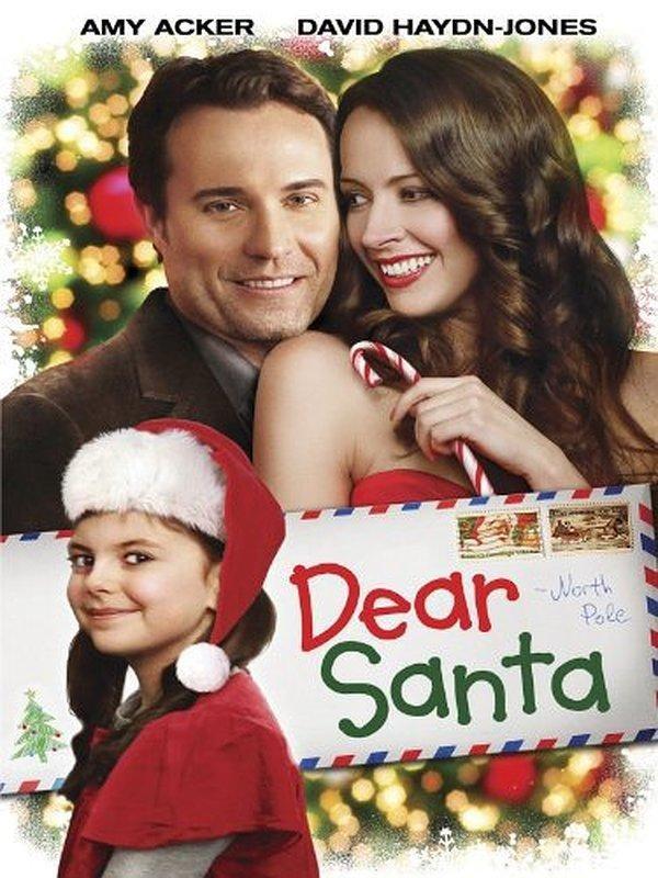 Dear Santa (TV Movie 2011)