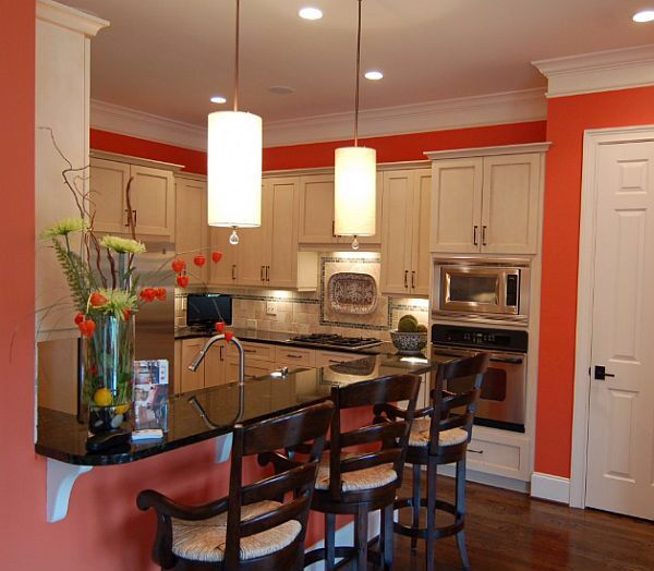 1000 Images About Kitchen Color Samples On Pinterest: 1000+ Images About Kitchen Colors And Décor Ideas On