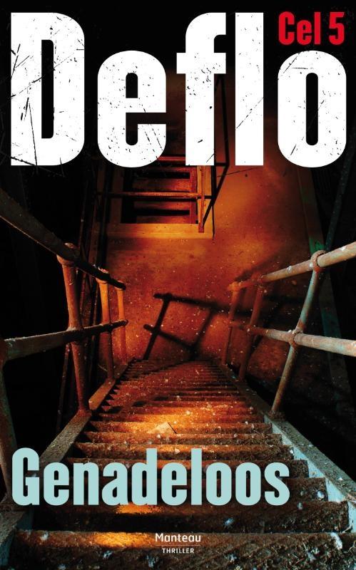 Een nieuw verhaal in de Cel 5 reeks van Deflo!!