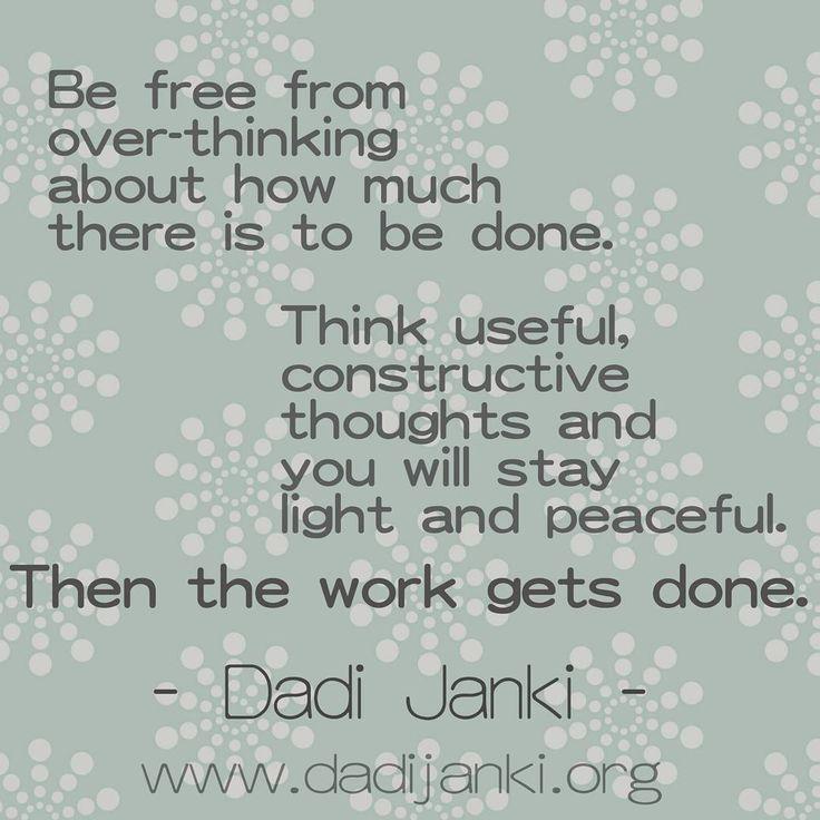 Brahma Kumaris Positive Thinking Quotes: The 25+ Best Brahma Kumaris Ideas On Pinterest