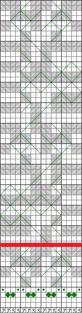 pattern by Anastasia Garanina  1743690_1456855961205109_694792673_n.jpg (JPEG-Grafik, 161×611 Pixel)