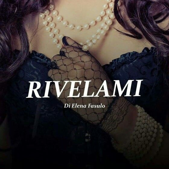 #RIVELAMI