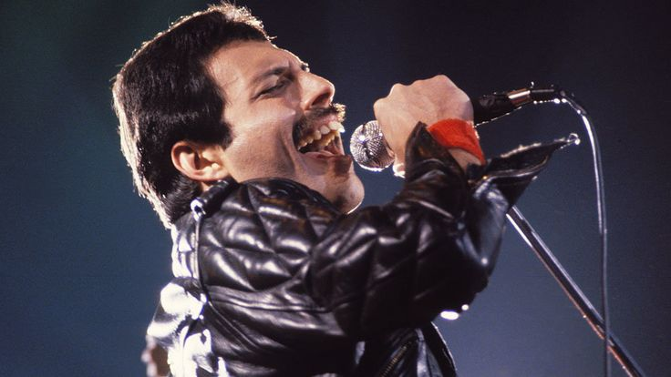 Hear Freddie Mercury sing We Are the Champions A Capella.