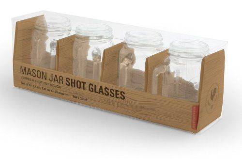 Gifts for mason jar lovers -- 20 ideas of gifts to buy for the mason jar lovers in your life!