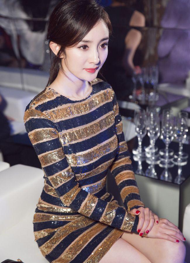Dương Mịch-Yang Mi