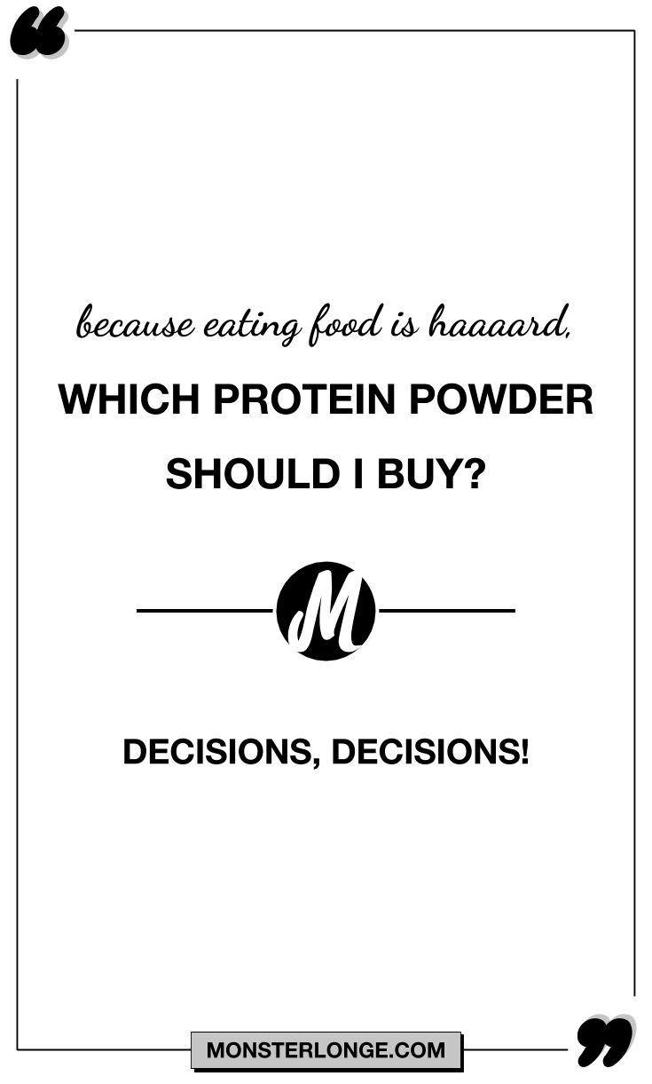 The protein needed to build muscle can be a lot. Meeting those protein needs through food alone can put a strain on your stomach and wallet. Good for you that there's protein powder for that. Protein powder can help you get your nutrition on a budget by reducing the amount of food you have to buy and then spend energy chewing. But what's the best and cheapest protein powder? Lucky for you that I wrote an article that's only a click through away!