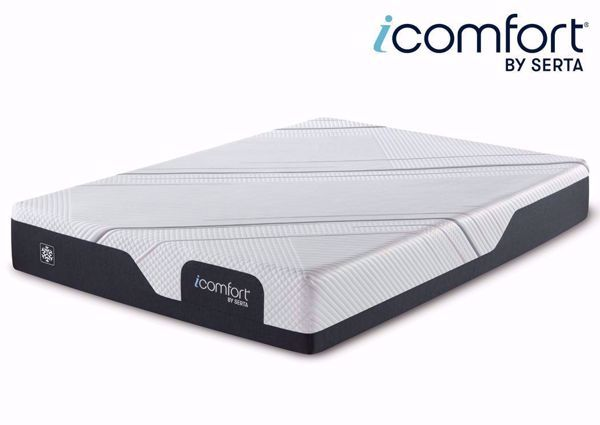 This American Made Mattress Features Cooling Gel Memory Foam That