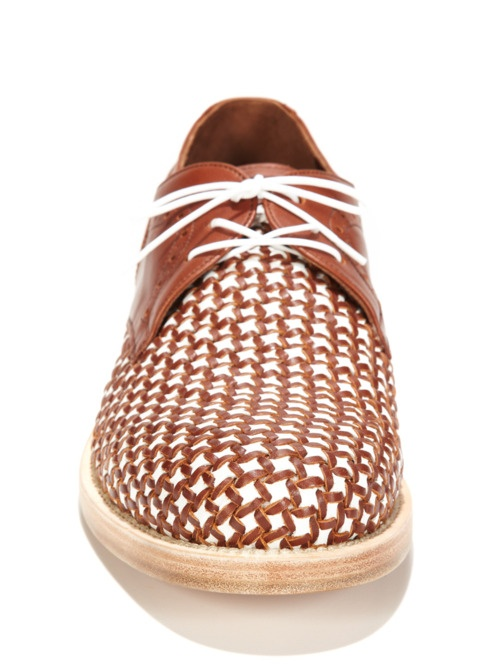 Stars and stripes: Leather Laceup, Bond Shoes, Men Style, Posts, Flats Shoes, Awesome Style, Men Shoes, Bario Woven Leather Lace Up 2, Leather Shoes