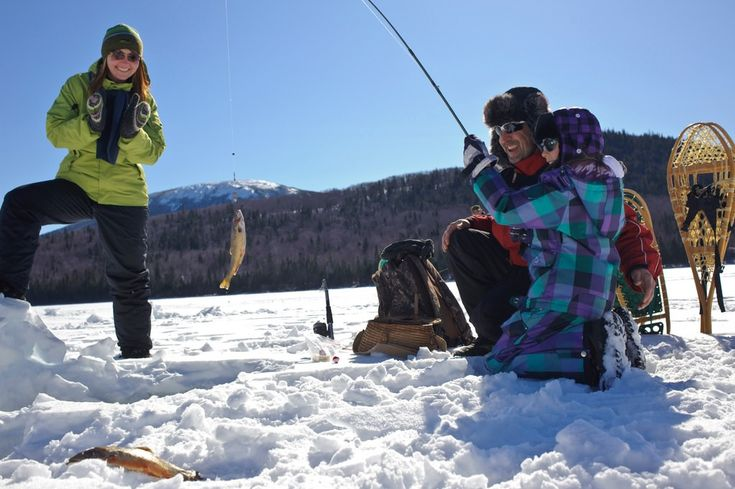 Best Ice fishing Boots To purchase