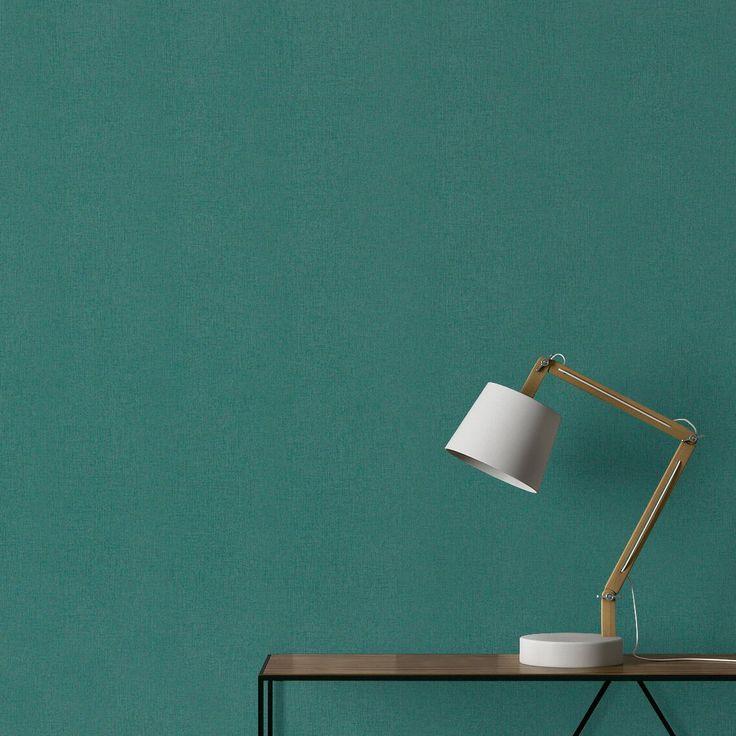 1000 ideas about papier peint gris on pinterest papier - Peinture sur papier peint ...