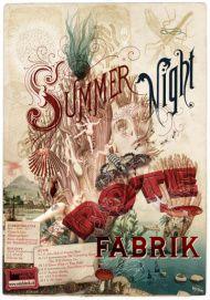 Bald tourt wieder die Ausstellung der 100 besten Plakate! Den Katalog wird es ab Sommer geben!