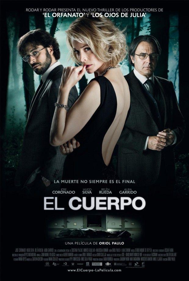 El Cuerpo - una película española genial