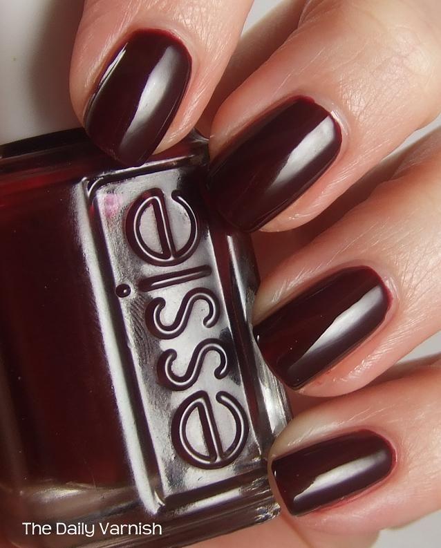 41 best Essie Polish images on Pinterest | Nail polish, Beauty nails ...