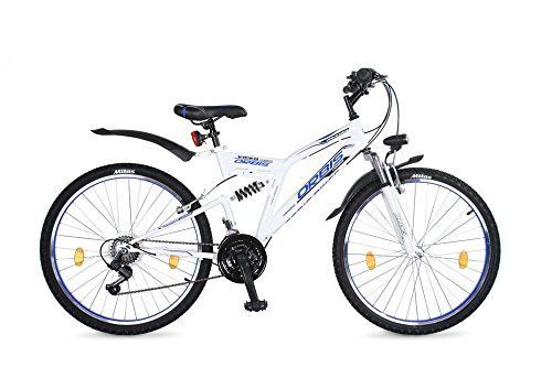 Talson 24 Zoll Mountainbike Fahrrad Mit Gabelfederung Beleuchtung 21 Gang Shimano Faster Bbo 24 Zoll Mountainbi 20 Zoll Fahrrad Kinderfahrrad Kinder Fahrrad
