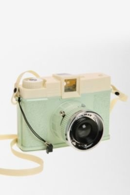 Old skool.   Lomography Diana   Dreamer Camera