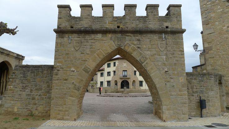 Obanos, Navarra :: Albergues del Camino de Santiago