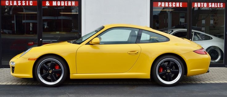 2012 Porsche Carrera S 2 Coupe *PENDING* - Holt Motorsports - used porsche 911 dealer, certified pre owned, porsche 911,porsche 993,porsche 996