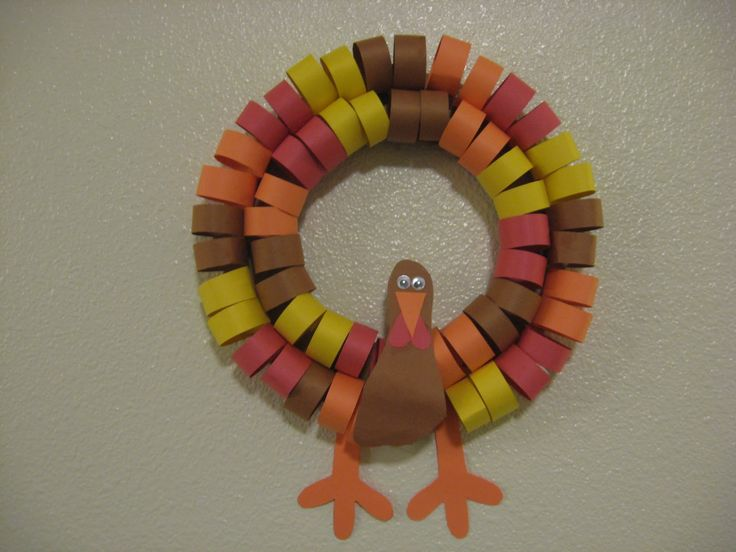 Preschool Thanksgiving Crafts Me And Walynn Are Gonna Make This