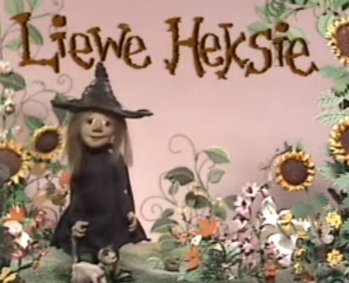 Liewe Heksie creator and voice of Bennie Boekwurm dies Verna Vels, creator of Liewe Heksie, has died at her home in Johannesburg at age 81  http://www.thesouthafrican.com/?p=158215