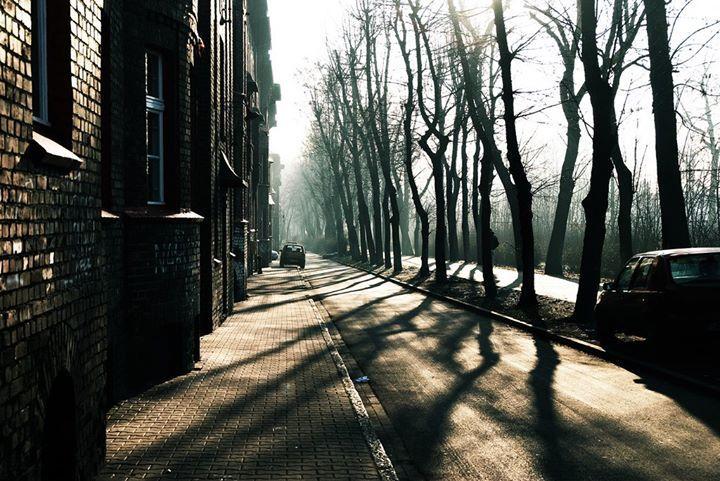 Janów-Nikiszowiec, Katowice, Silesia, Poland fot. Paweł Bak