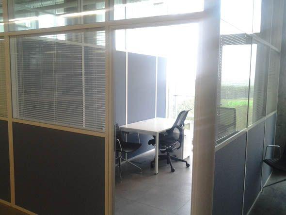 Офисные перегородки на строительном форуме